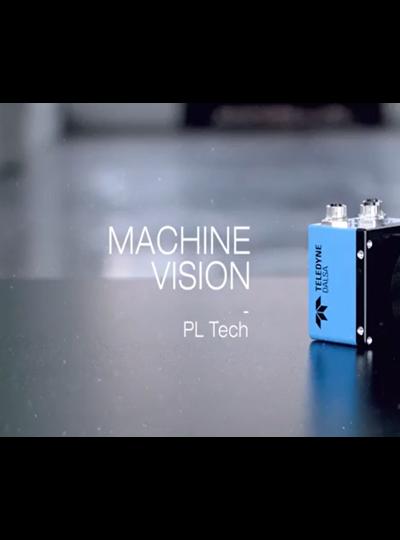 피엘텍 머신비젼 제품홍보동영상 (국문)